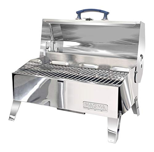 Magma Products, A10-703C Cabo Adventurer Marine Series Charcoal Grill