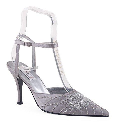 Farfalla Luxury Shoes Grey aX8daSd2MS