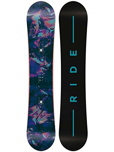 Ride Rapture Womens Snowboard 2018 - 139cm