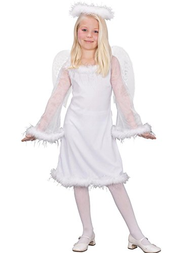 Dresses For Heaven (Child Heaven Sent Angel Costume)