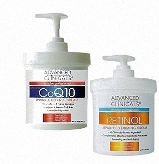 advanced clinicals retinol - 7