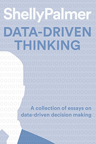 com data driven thinking a collection of essays on data  data driven thinking a collection of essays on data driven decision making