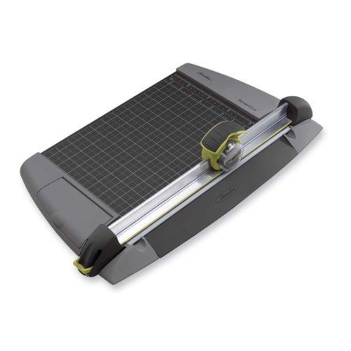Swingline Paper Trimmer / Cutter, Rotary, 12
