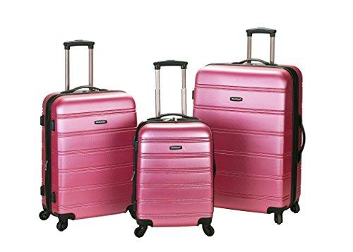 Pink 3 Piece Set - 6