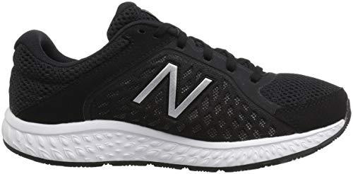 Noir silver W420v4 Balance Running New black Femme F1Hf6U6qw