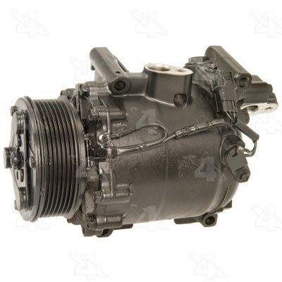 Mercury A/c Compressor Topaz (Four Seasons 97560 A/C Compressor by Four Seasons)