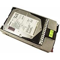 HP 188122-B22 18.2GB Ultra 3 15K SCSI Proliant DL360 G1 DL380 G1 with Tray