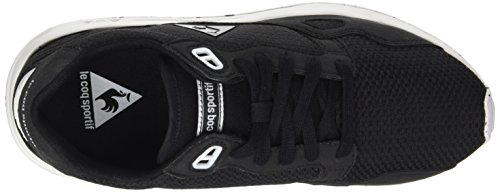 Optical Sportif Black Le Woven Mixte White Adulte Coq LCS Jacquard Noir R900 Basses TwqPf5wZ