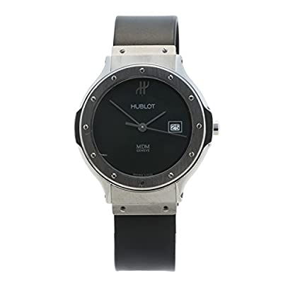 Hublot Classic Fusion Quartz Female Watch 1401.1 (Certified Pre-Owned) by Hublot