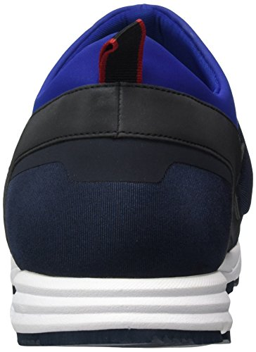 Hugo Hybrid_Runn_neoel, Sneaker Infilare Uomo Blu (Medium Blue)