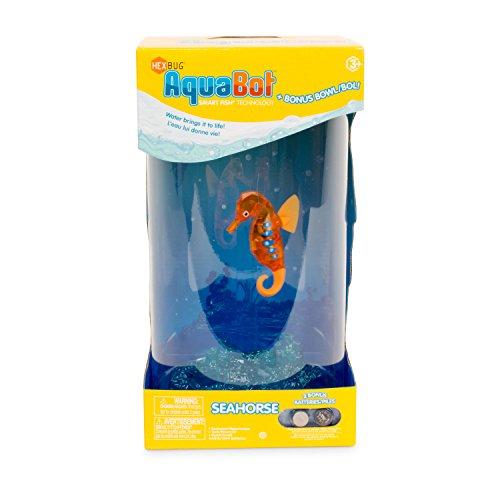 HEXBUG Aquabot Seahorse with Tank