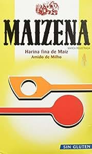 Maizena - Harina Maíz, 700 g - [pack de 3]