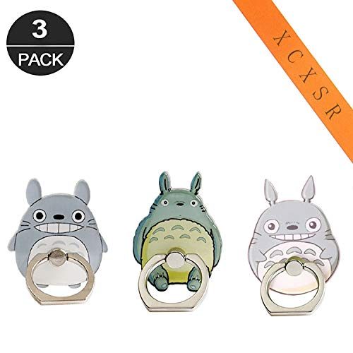 Mobile Phone Accessories Mobile Phone Holders & Stands Humorous Cartoon Animals Mobile Phone Stand Holder Unicorn Finger Ring Mobile Smartphone Holder Stand For Iphone Xiaomi Huawei All Phone Selling Well All Over The World