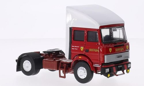 fiat-iveco-190-red-white-1981-model-car-ready-made-brumm-old-cars-143