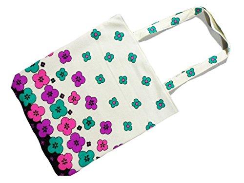 Leesha Design - Bolso al hombro para mujer