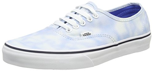 Tie Blue Bleu Authentic Mixte Sneakers Palace Dye Adulte Vans g8WqX6A
