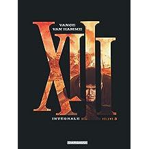 XIII Intégrale 03