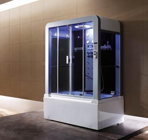 Sengpar Luxus Sauna B052 - Ducha de vapor: Amazon.es: Hogar