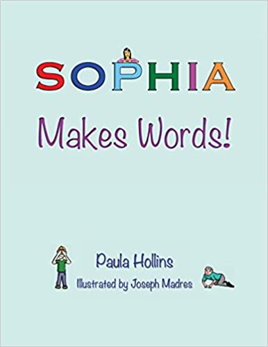 SOPHIA Makes Words!: A personalized world of words based on the