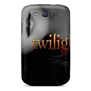 LauraFuchs Samsung Galaxy S3 Shock Absorption Hard Cell-phone Cases Customized Attractive Twilight Pictures [MIk8141gfnw]