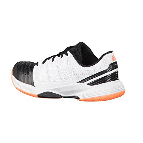 adidas mujer Zapatillas court estable 11 White - ftwr white/silver met./core black