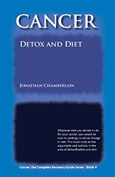 Cancer Detox Complete Recovery Guide ebook