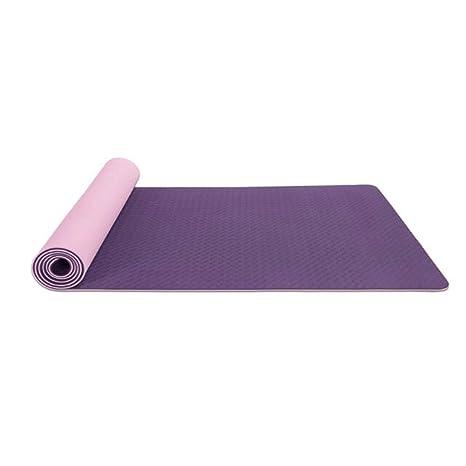 Ousprt Sports Yoga Mat Fitness Mat - Elegante Y Hermosa ...