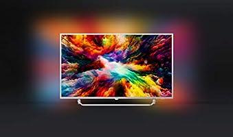 Philips 7000 Series 50pus7383 / 12 led TV: Amazon.es: Electrónica