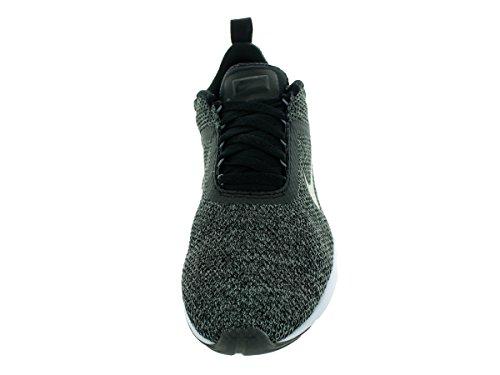 Negro de Grey cl Lunarestoa Se anthracite Gris Black Chaussures Black Nike Schwarz 2 Noir Running Homme zTwqnfC