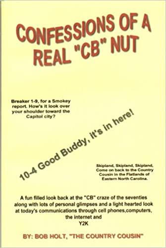`BEST` Confessions Of A Real CB Nut. Plant Memory Inter designed hours