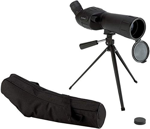 Great Features Of Maxam Spotting Accessory, 40mm/20-60 x 60