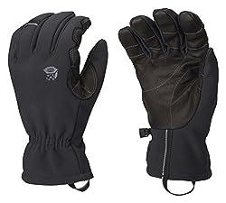 Mountain Hardwear Torsion Insulated Glove - Men's