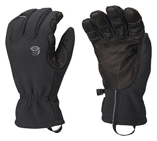 Mountain Hardwear Torsion Insulated Glove Men's