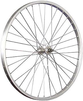 Taylor-Wheels 24 Pulgadas Rueda Delantera Bici Aluminio Nirosta ...