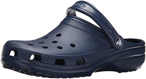 Classic Clogs Crocs Crocs Navy Clogs Classic IBqnRY