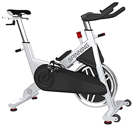 Spin Bikes For Sale >> Amazon Com Spinning A1 Spin Bike Active Series Silver