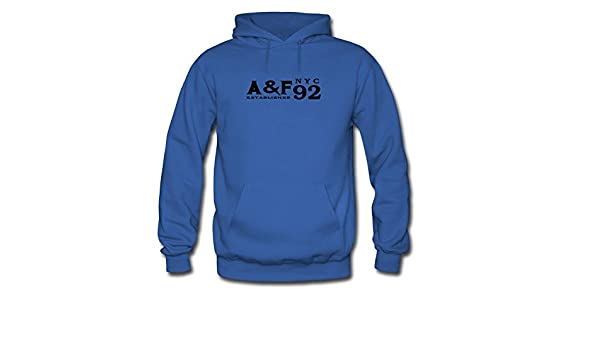 Abercrombie & Fitch For mens Printed Pullover Hoodie: Amazon.es: Ropa y accesorios