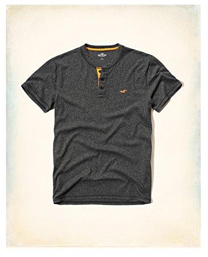 hollister-hco-logo-mens-short-sleeve-henley-button-t-shirt-s-dark-gray-1-henley