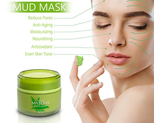 Peel off face mask for oily skin