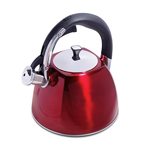 mr coffee red tea kettle - 4