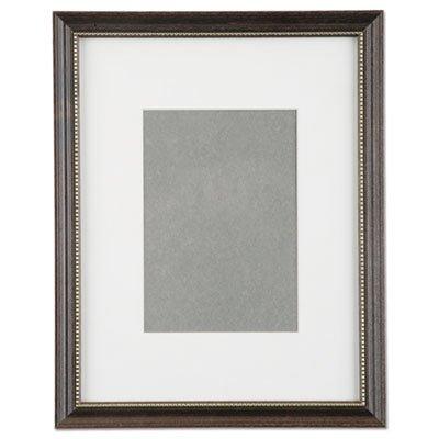 7105014195322, SKILCRAFT Walnut Stain Frames, Certificate/Photo, 8 1/2x11, 12/CT