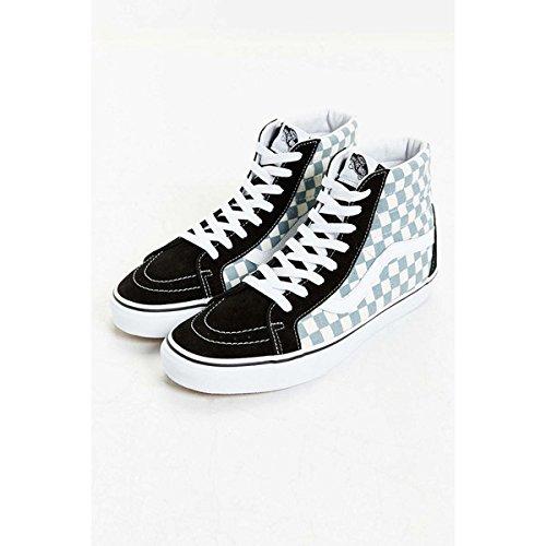 トリクル誕生日高い(バンズ) Vans メンズ シューズ?靴 スニーカー Vans SK8-Hi Reissue Checked Sneaker 並行輸入品