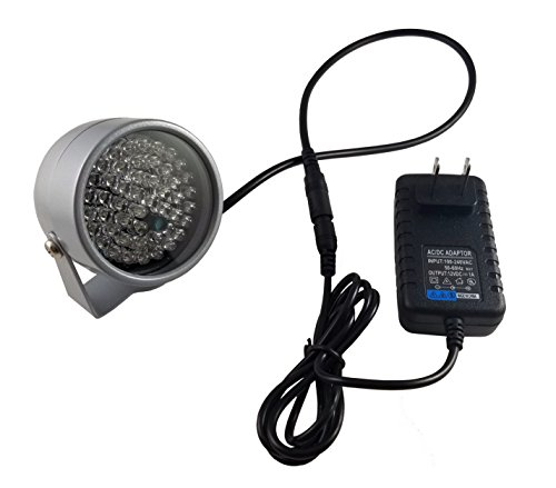 Infrared Led Light Source in Florida - 3