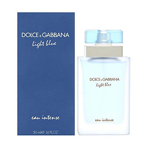 (Dolce & Gabbana Pastry & Gabba-Na Light Blue Eau Intense Eau de Parfume Spray)