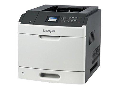 Lexmark Media Transparencies (Lexmark MS710dn B/W Laser Printer - 50 ppm - 40G0510)