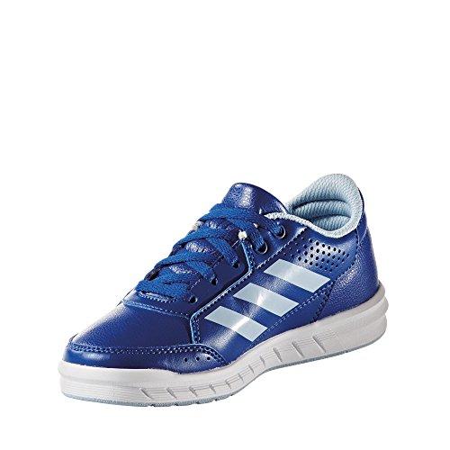 adidas AltaSport K - Zapatillas de deportepara niños, Azul - (REAUNI/AZUSEN/FTWBLA), 35