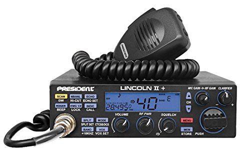 Top 10 Ham Radio Home Base Station