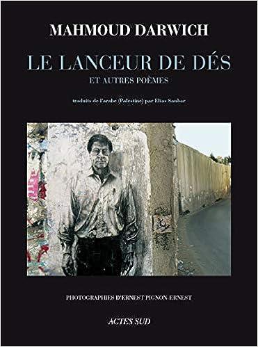 Le Lanceur De Des Et Autres Poemes Archives Privées