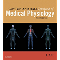 Guyton and Hall Textbook of Medical Physiology, International Edition (Guyton Physiology)