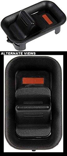 (APDTY 86408 Door Lock Replacement Flip Slide Button Knob Lever (15172121))